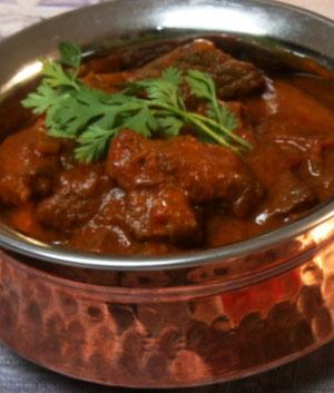 Cooking classes perth beef nawabi recipe